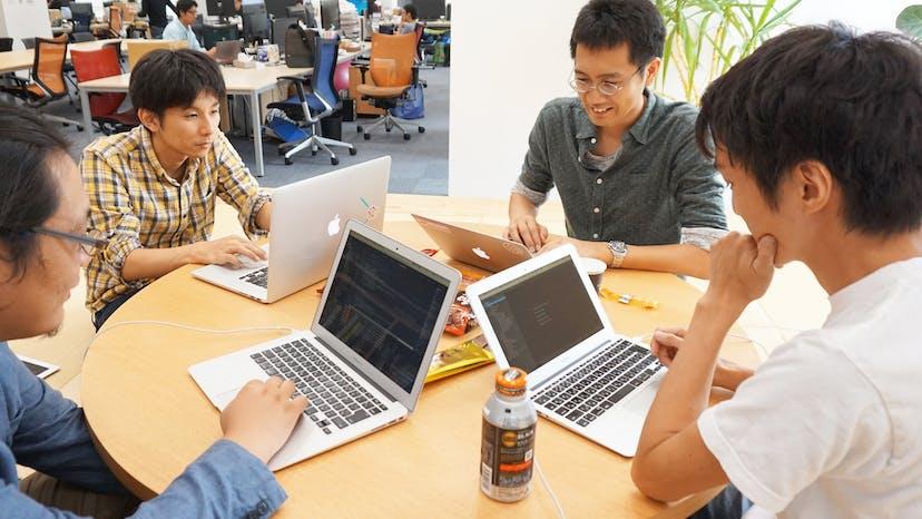 IoTエンジニア(リーダー候補)☆客先常駐なし、福岡勤務! - Qiita Jobs